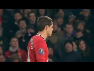 "Stoke City es ""cliente"" de Chicharito. VIDEO"