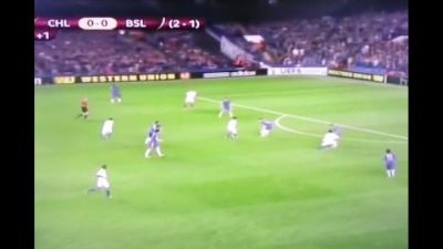 Chelsea y Benfica a la final de la Europa League. VIDEO
