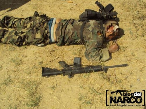 2014 El Blog Del Narco