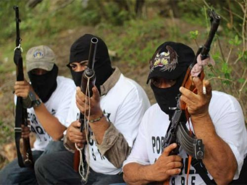 apatzingan single men Heavily-armed men assaulted mexican federal police units in a carefully planned attack in which 22 people were killed, most of them assailants, in six towns, the government announced tuesday.