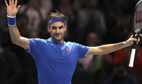 Federer sigue rompiendo récords