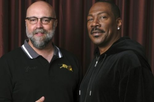 Eddie Murphy regresa con Dolemite Is My Name
