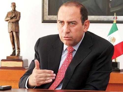 """Nos iría mal con Donald Trump, pero es peor si no tenemos diálogo"""", asegura Rubén Moreira"""
