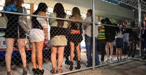 viejas prostitutas numero de prostitutas en el mundo